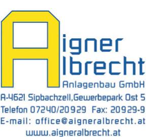 Aigner Albrecht
