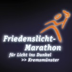 Friedenslicht-Marathon Kremsmünster