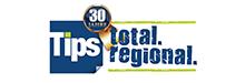 Tips Total Regional