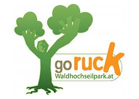 Waldhochseilpark go ruck